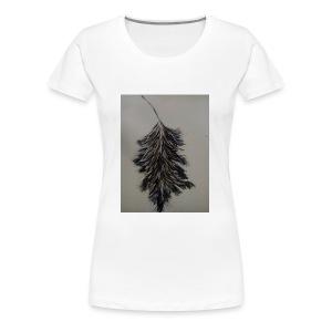 FREENESS OF LIFE - Women's Premium T-Shirt