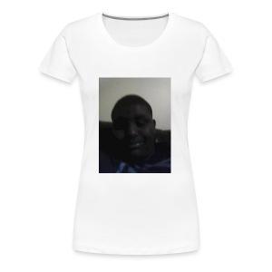 Tyler's new shirts - Women's Premium T-Shirt
