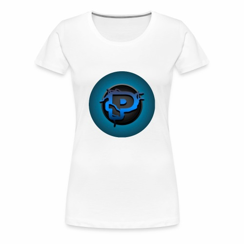 PAULSTER LOGO - Women's Premium T-Shirt