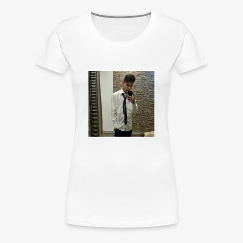 Ákos - Women's Premium T-Shirt