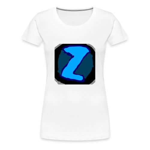 Official ZXG hoodie - Women's Premium T-Shirt