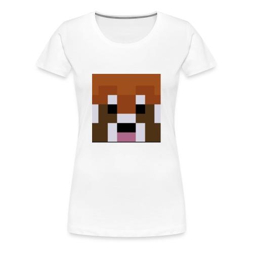 Niko Playz Mc Official Shirt - Women's Premium T-Shirt