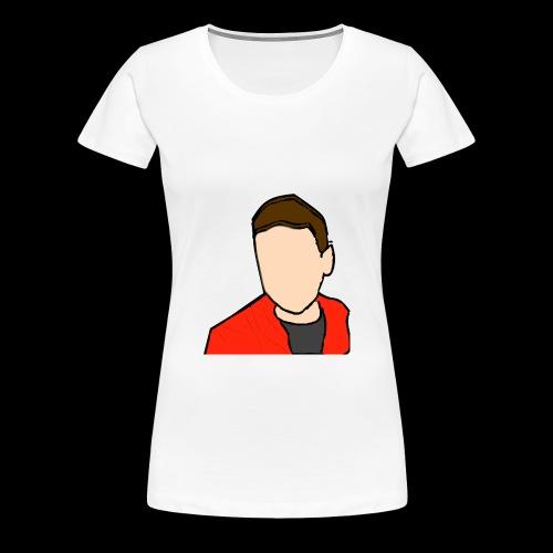 Sky's T Shirt - Women's Premium T-Shirt