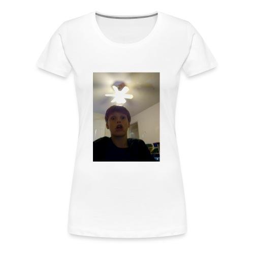 15075773238991008945162 - Women's Premium T-Shirt