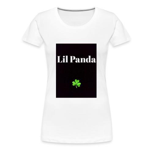 Lil Panda merch - Women's Premium T-Shirt