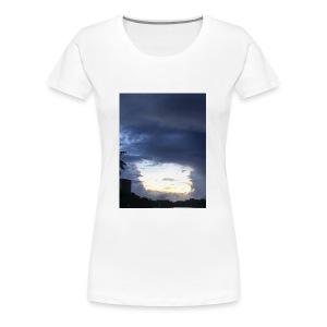 Supreme sunbox - Women's Premium T-Shirt