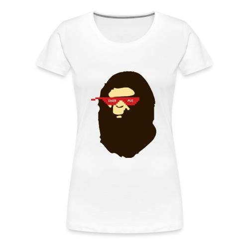 bored - Women's Premium T-Shirt
