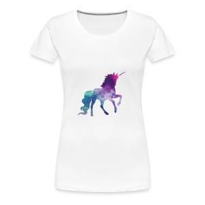 015 - Women's Premium T-Shirt