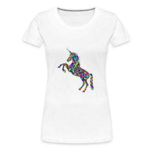 016 - Women's Premium T-Shirt