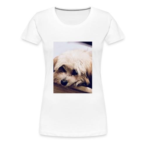 5551638F BBF7 4C09 8B18 9DF2576622F9 - Women's Premium T-Shirt