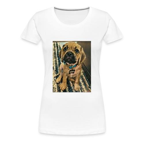 Baby Eddie - Women's Premium T-Shirt