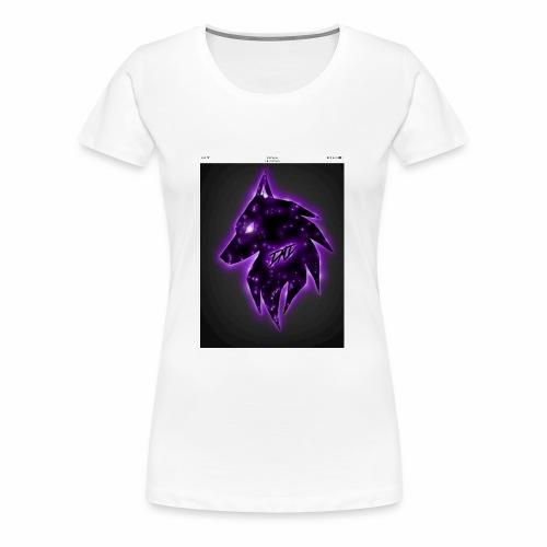 D5496539 DA2F 4CD7 89AE 4E2F96024B5B - Women's Premium T-Shirt