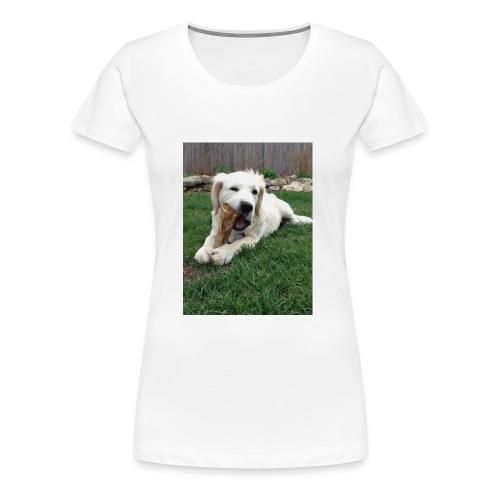 D29839C9 C526 4254 9BC0 29987806DC45 - Women's Premium T-Shirt