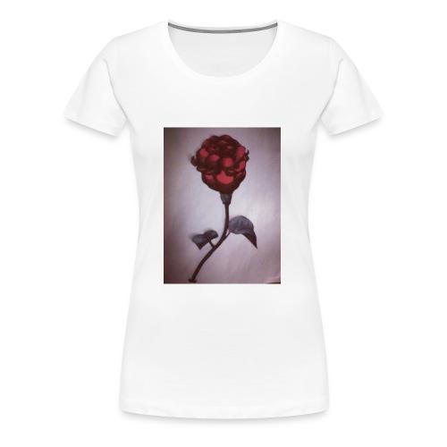 Bloom - Women's Premium T-Shirt