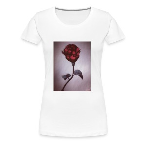 Bloom - Women's Premium T-Shirt