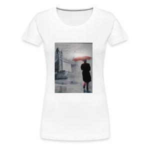 Xenos33. - Women's Premium T-Shirt