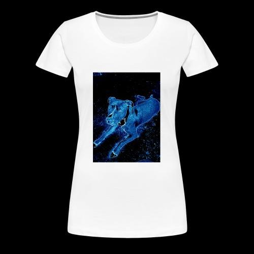 JaxonUniverse - Women's Premium T-Shirt