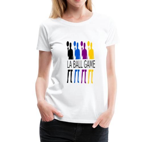 new design - Women's Premium T-Shirt