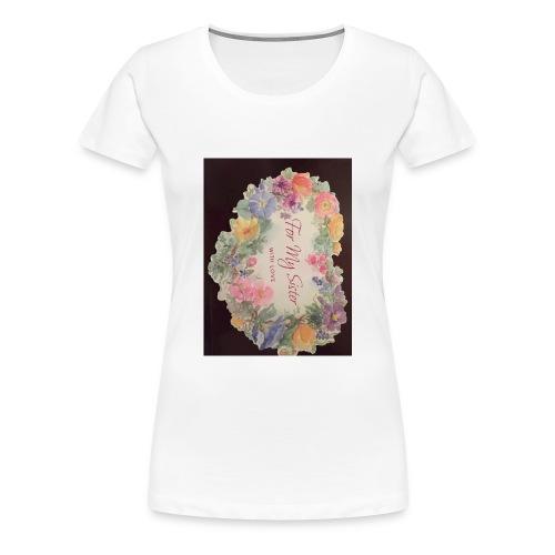 shirt1 - Women's Premium T-Shirt