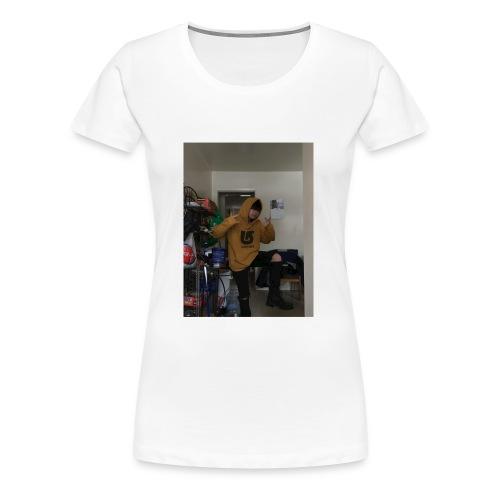 blakes merch - Women's Premium T-Shirt
