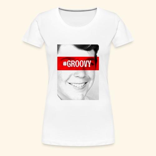 311E2160 E33C 442A ACF0 518BC6FC2F97 - Women's Premium T-Shirt