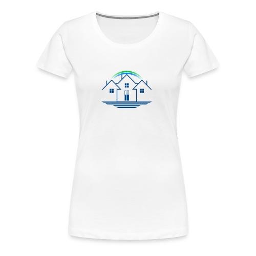 The Architect - Women's Premium T-Shirt