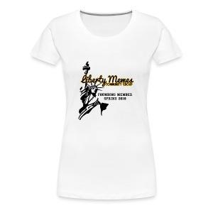 LMCG - Women's Premium T-Shirt