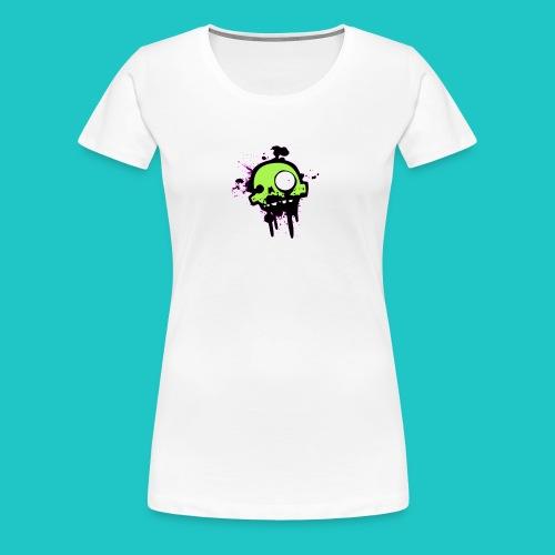 Realistic Design - Women's Premium T-Shirt