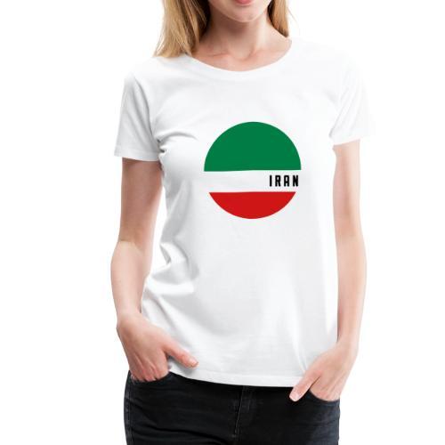 Gerd - Women's Premium T-Shirt
