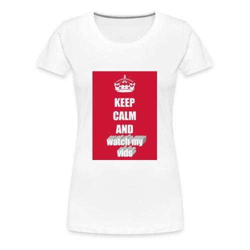 20180111 212441 - Women's Premium T-Shirt