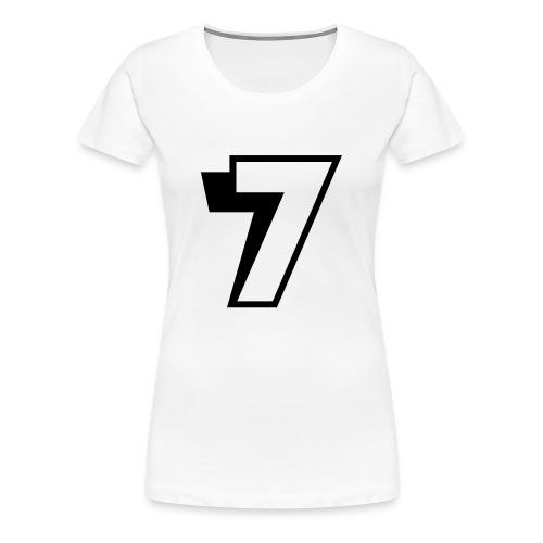 The 7 - Women's Premium T-Shirt