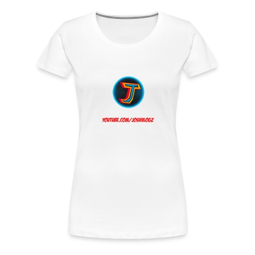 iPhone-Merch - Women's Premium T-Shirt