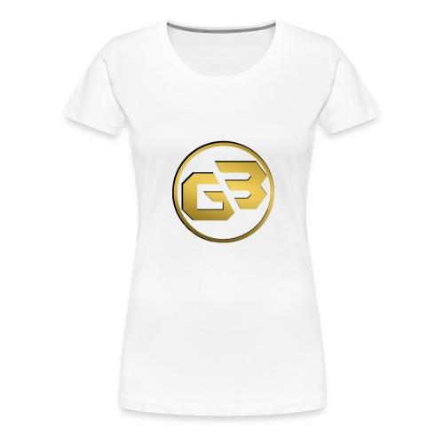 Premium Design - Women's Premium T-Shirt