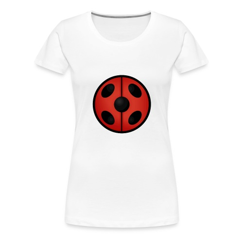 ladybug - Women's Premium T-Shirt
