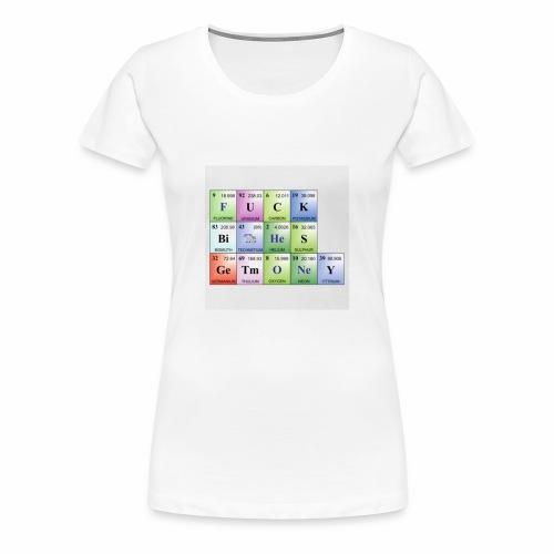 FBGM - Women's Premium T-Shirt