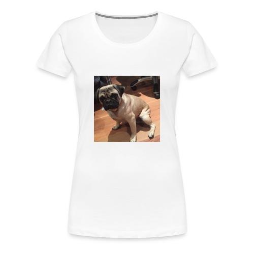 Gizmo Fat - Women's Premium T-Shirt
