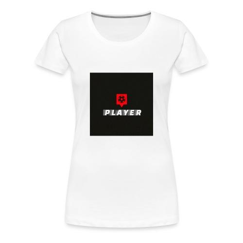 1139291 u - Women's Premium T-Shirt