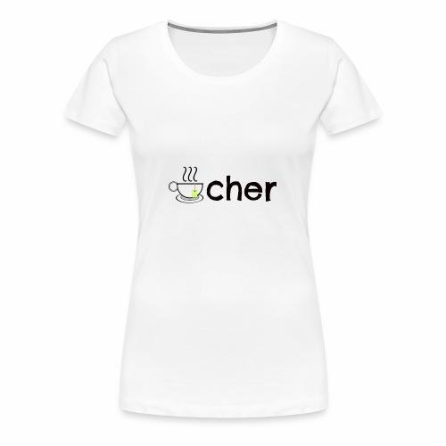 Teacher Tee Shirt - Women's Premium T-Shirt