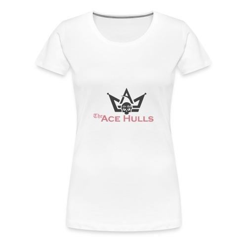 og cornw Copy - Women's Premium T-Shirt