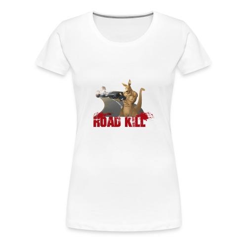 4000x4000 - Women's Premium T-Shirt