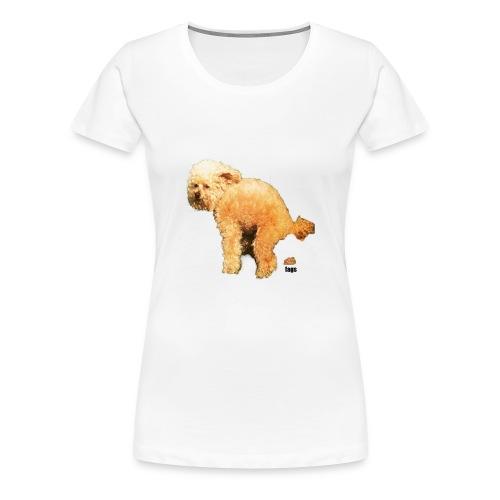 Meme.cell Merch - Women's Premium T-Shirt