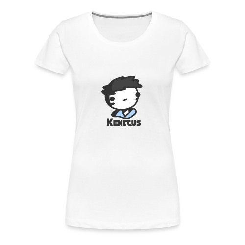 shirt 4 - Women's Premium T-Shirt