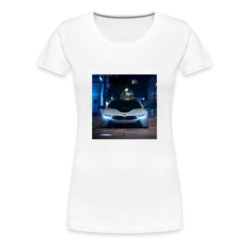 Lee 88 - Women's Premium T-Shirt