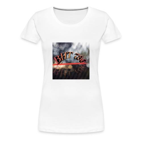 Blackhammertho786 - Women's Premium T-Shirt