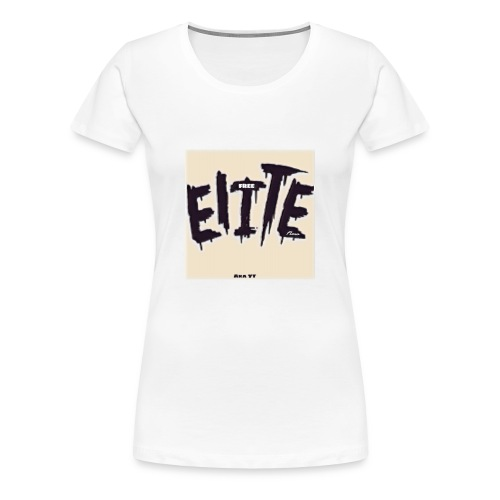 FREE YT Campaign - Women's Premium T-Shirt