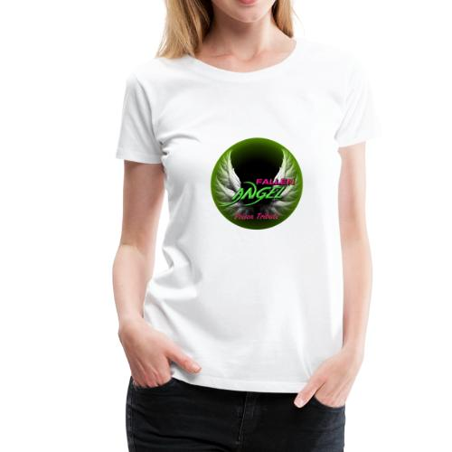 Fallen Angel - Women's Premium T-Shirt