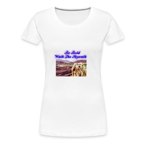 MyLogo20180816213759 4096x4096 - Women's Premium T-Shirt