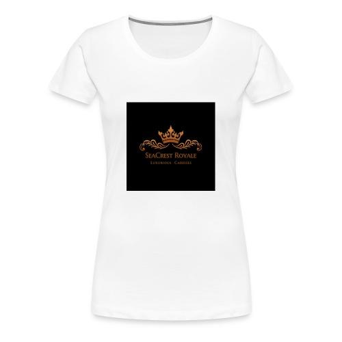 SeaCrest Royale2 - Women's Premium T-Shirt