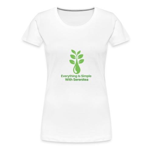B159162B BD8C 4166 97D9 C698FD63A27F - Women's Premium T-Shirt