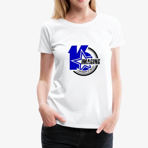 16 Badge Color - Women's Premium T-Shirt